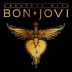 Bon Jovi - Greatest Hits [ CD ]